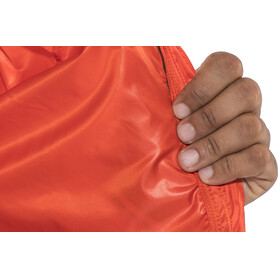 Löffler Windshell Jakke Herrer orange